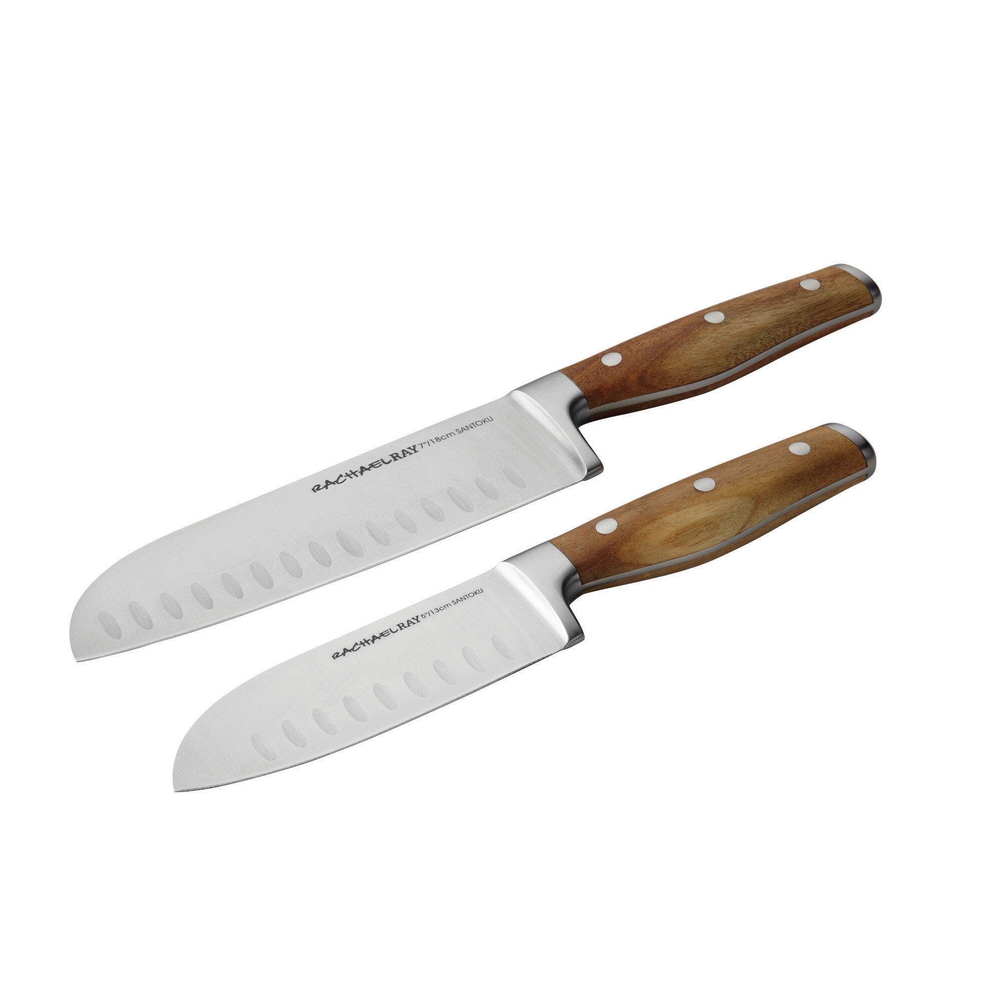 Rachael Ray Kitchen Knife Set