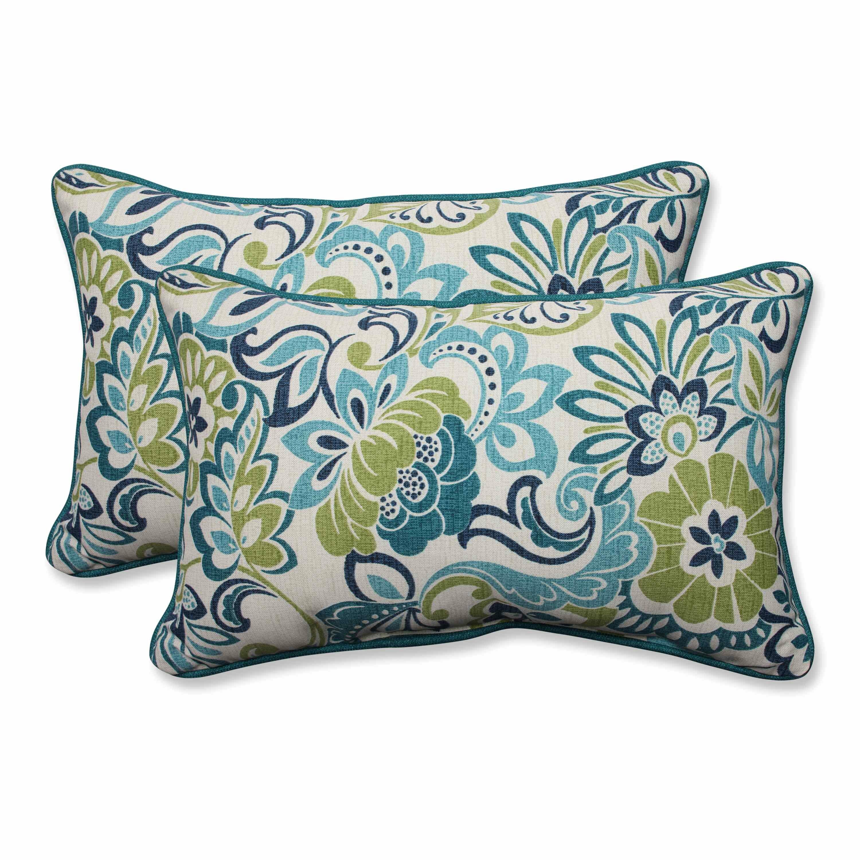 Red Barrel Studio Highwoods Outdoor Indoor Lumbar Pillow