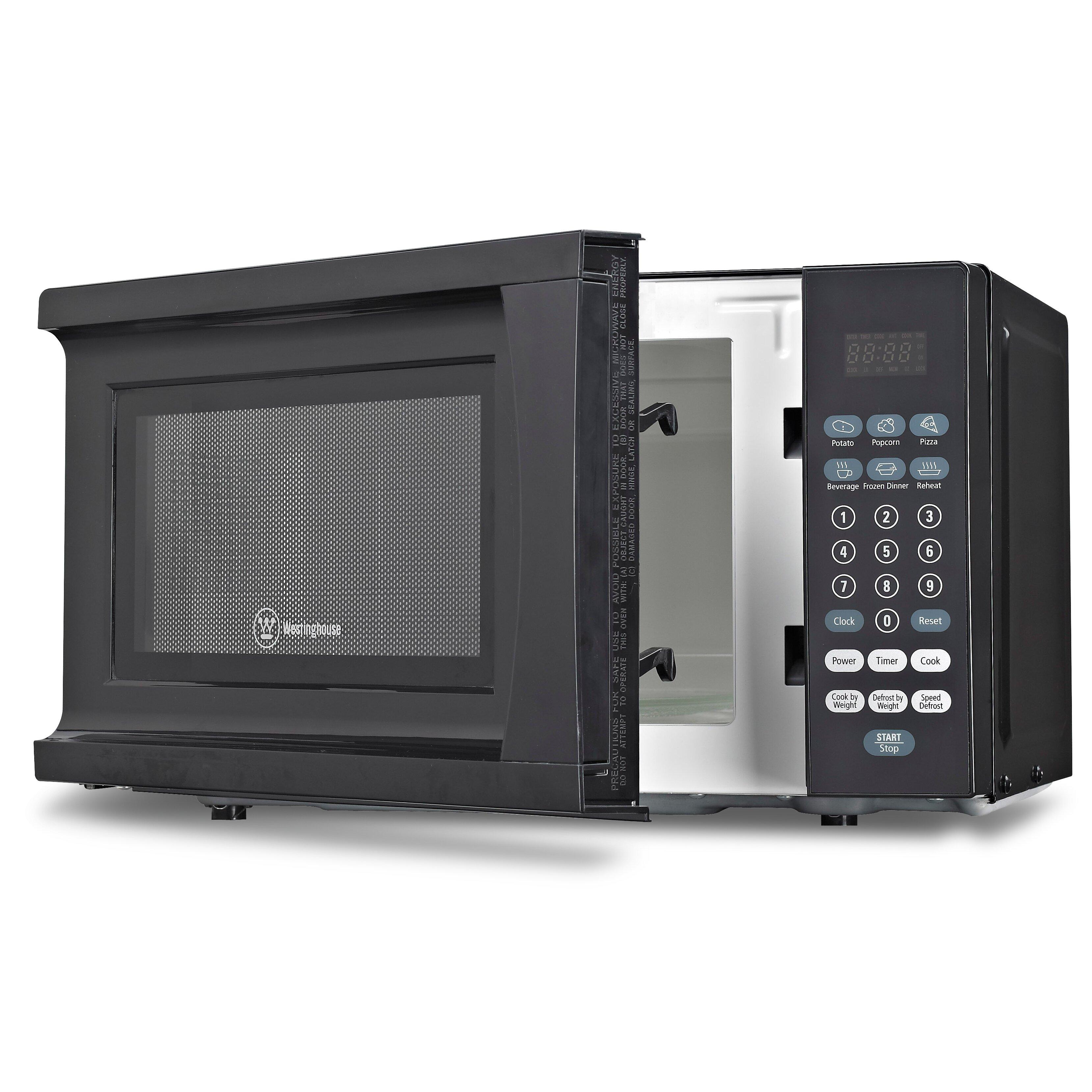 Countertop Microwave Walmart Canada : Home Improvement Appliances ... Countertop Microwaves Westinghouse ...