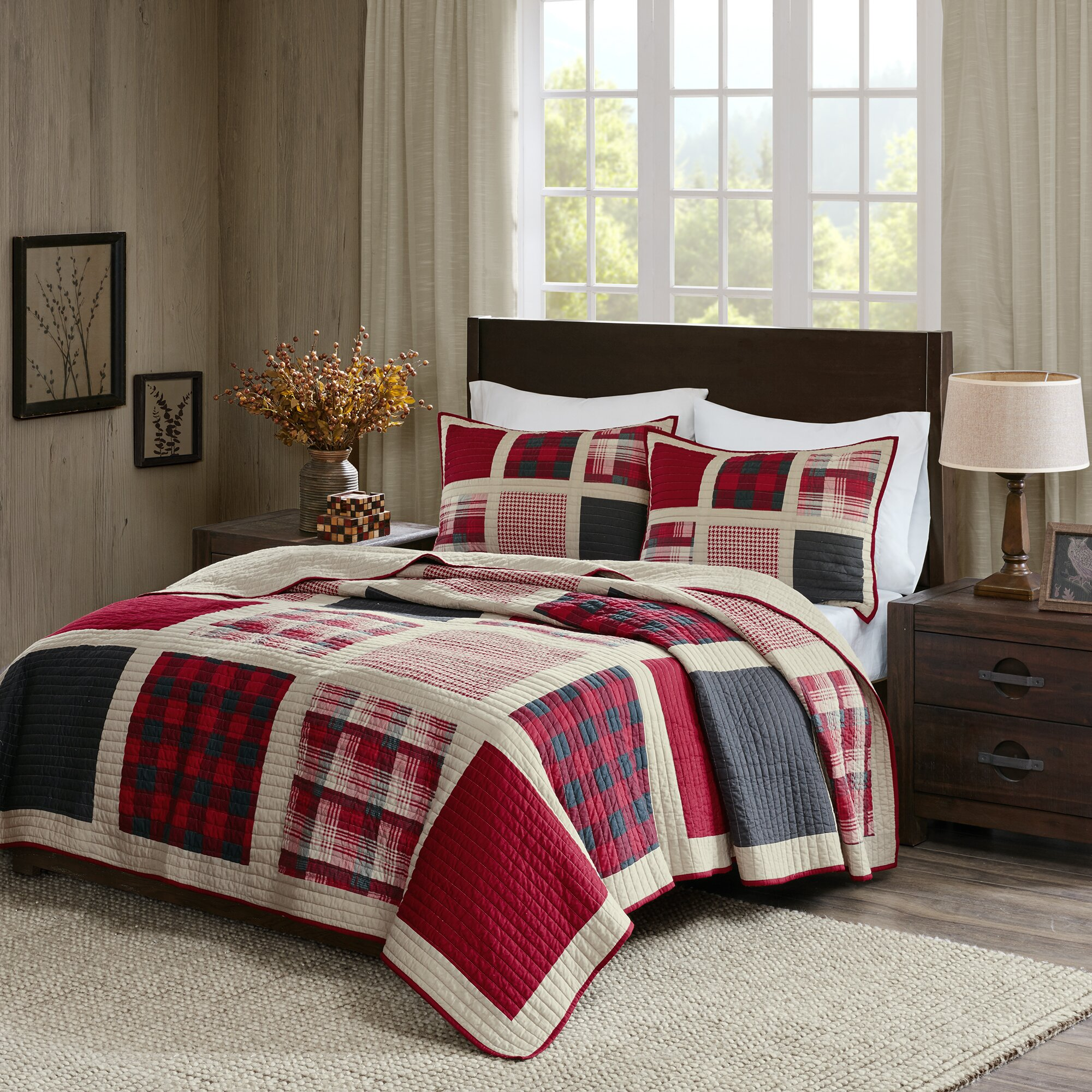 Huntington Home  Piece Bedding Set Reviews