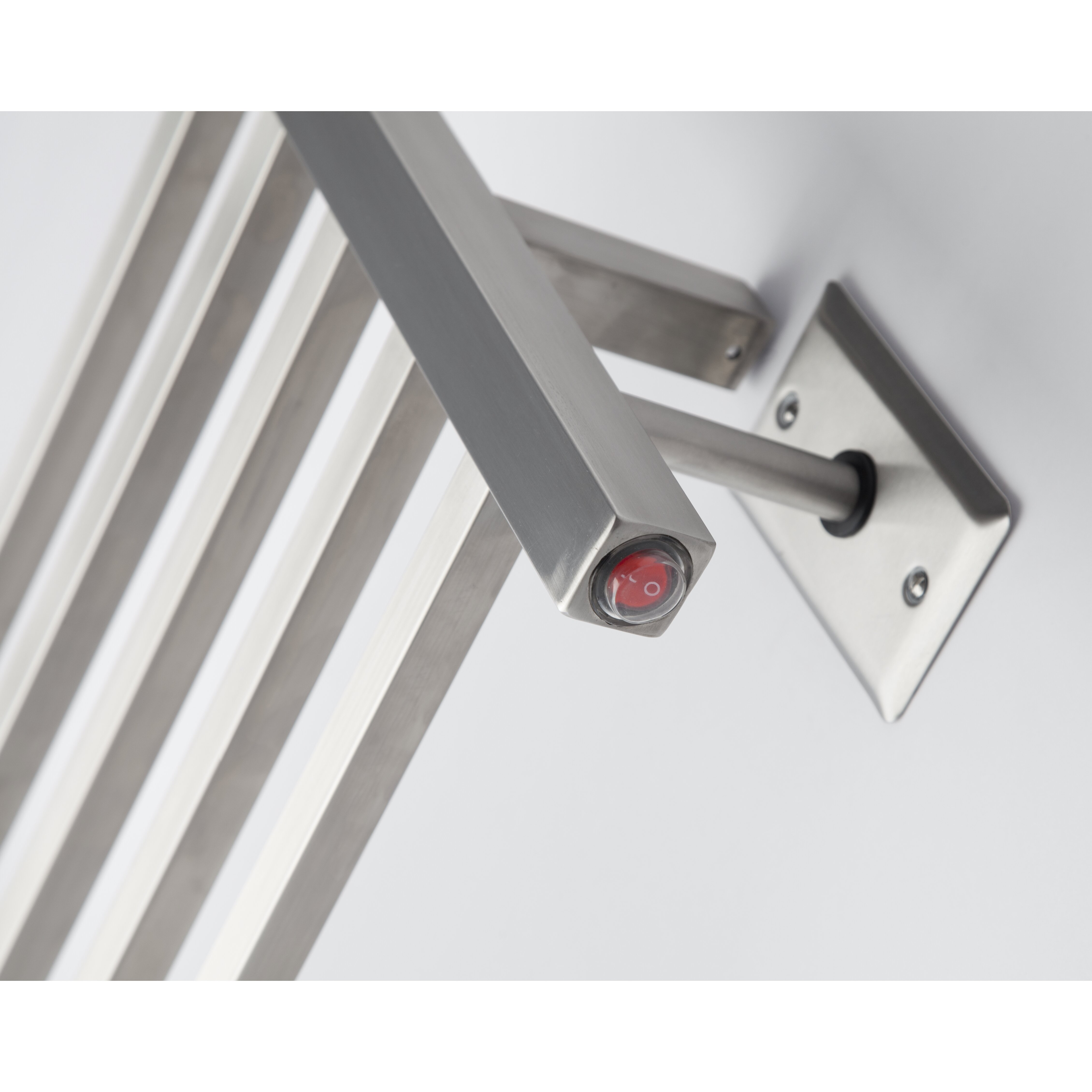 Amba Radiant Wall Mount Hardwired Electric Towel Warmer. Amba Radiant Wall Mount Hardwired Electric Towel Warmer   Reviews
