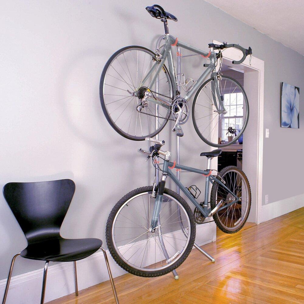 Delta Design 2 Bike Michelangelo Gravity Stand