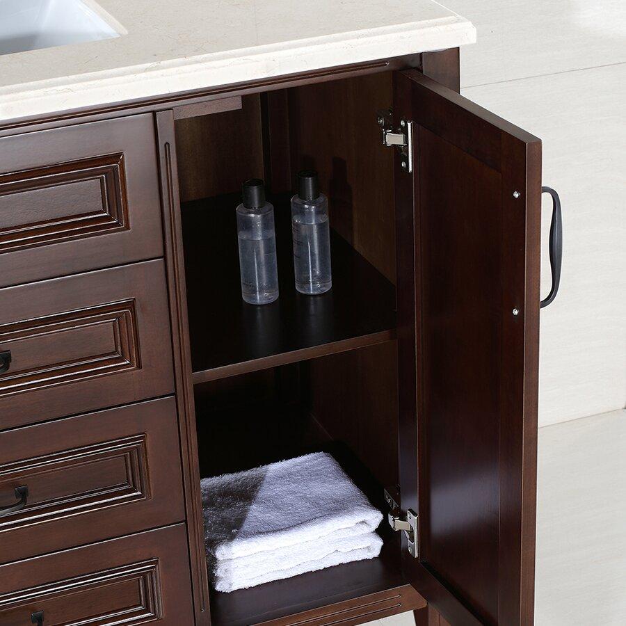 Fantastic Bathroom Vanities Sets VG09009104K Vigo Wall Mounted Bathroom Vanity
