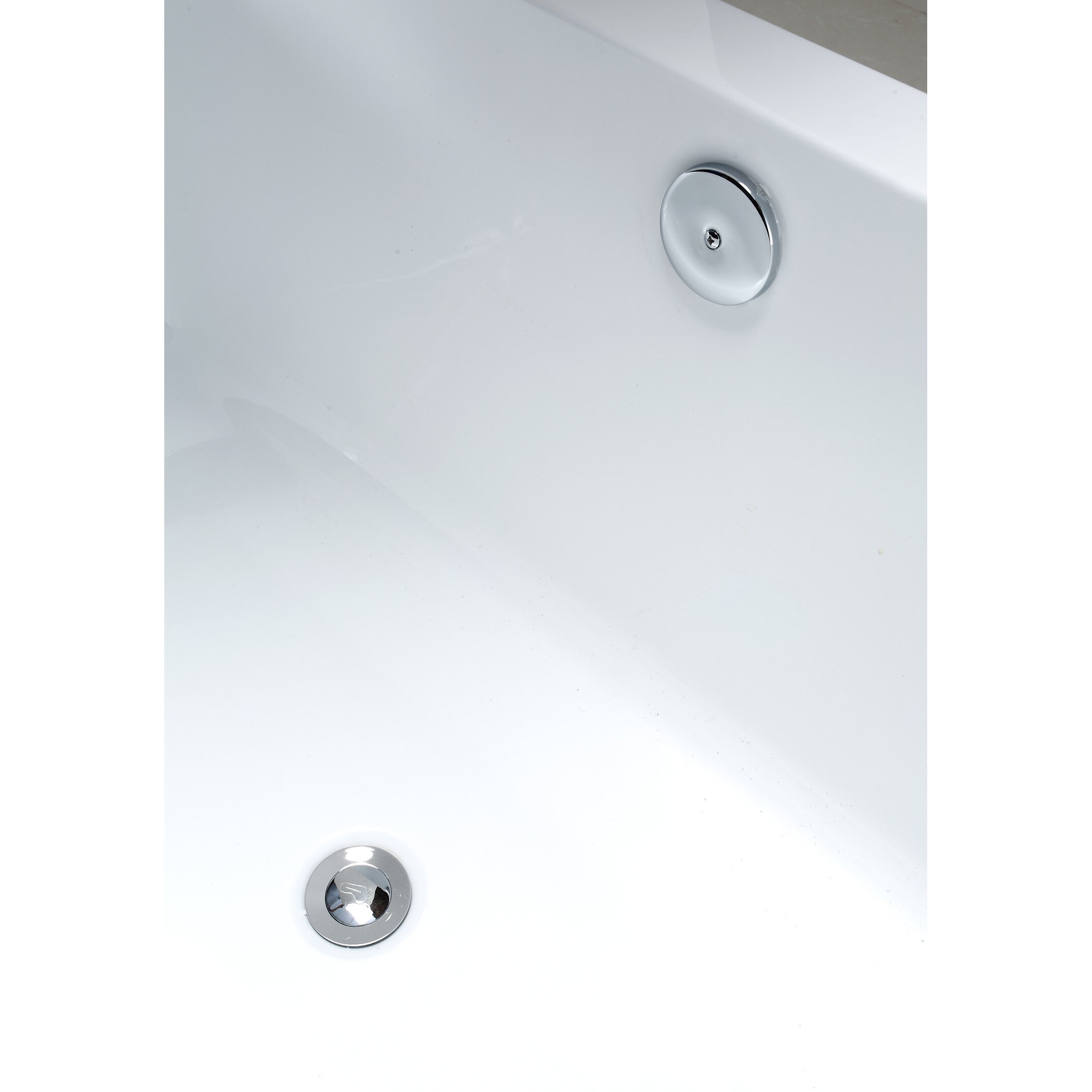 Ove Decors Shower Doors Ove Decors Kido 69 X 23 Acrylic Freestanding Bathtub Reviews