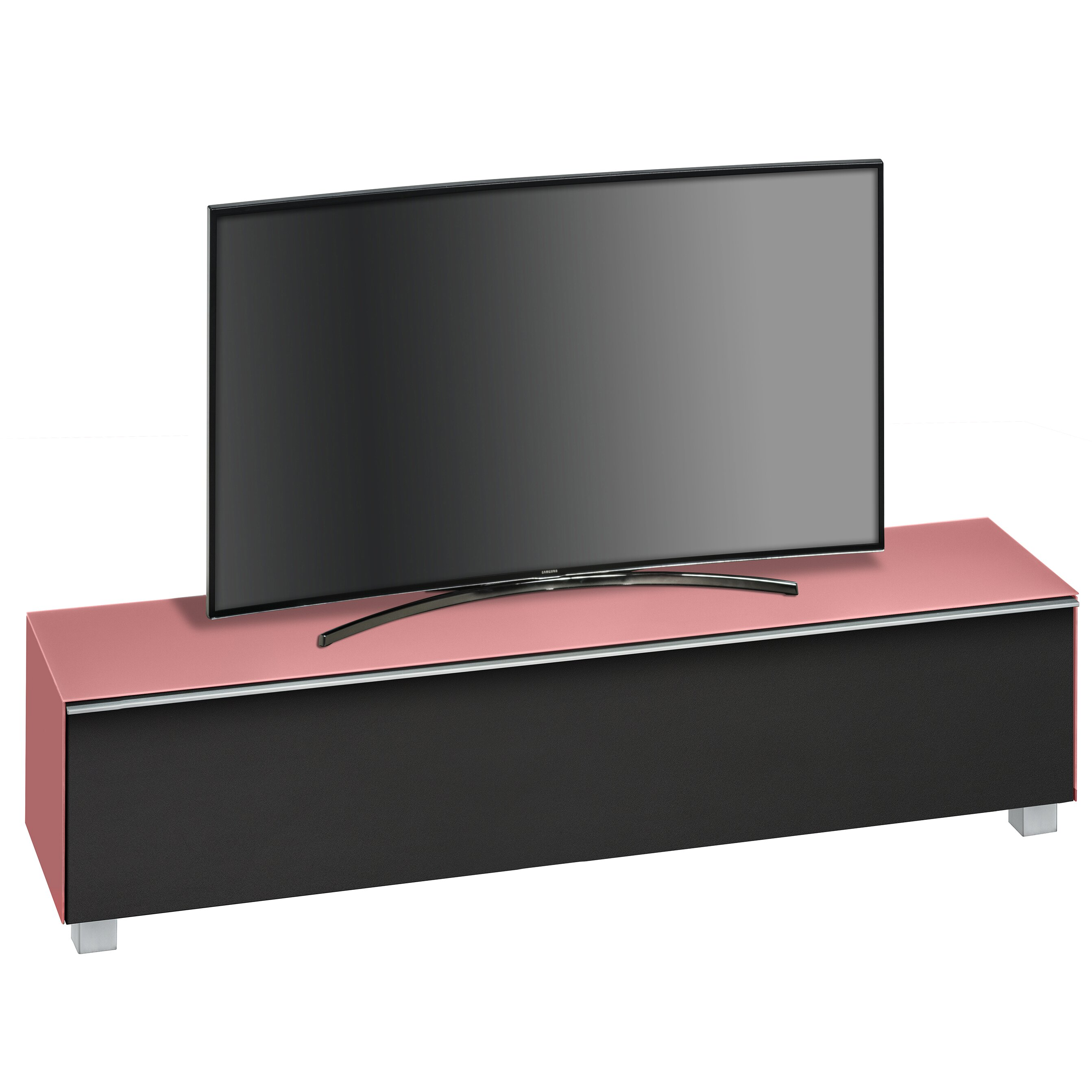 maja m bel tv lowboard soundconcept 180 cm bewertungen. Black Bedroom Furniture Sets. Home Design Ideas