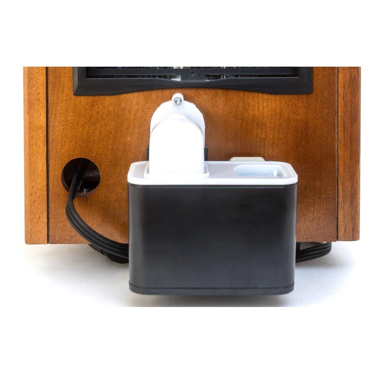 Dr. Infrared Heater Elite Series 1,500 Watt Portable Electric Infrared