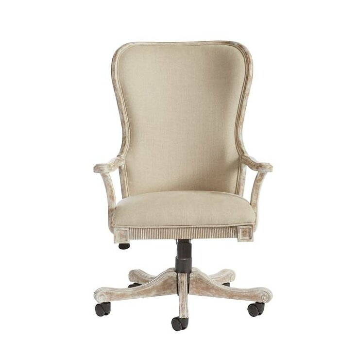 Stanley juniper dell high back desk chair for Furniture 2 day shipping