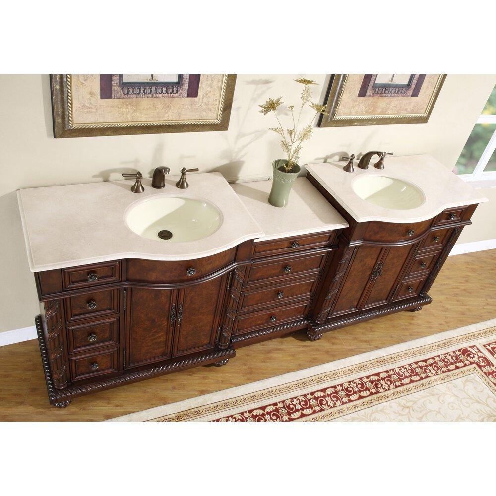 90 Bathroom Vanity 90 Bathroom Vanity Bathroom Vanity Virtu Transitional 72quot