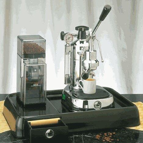 la pavoni espresso machine review
