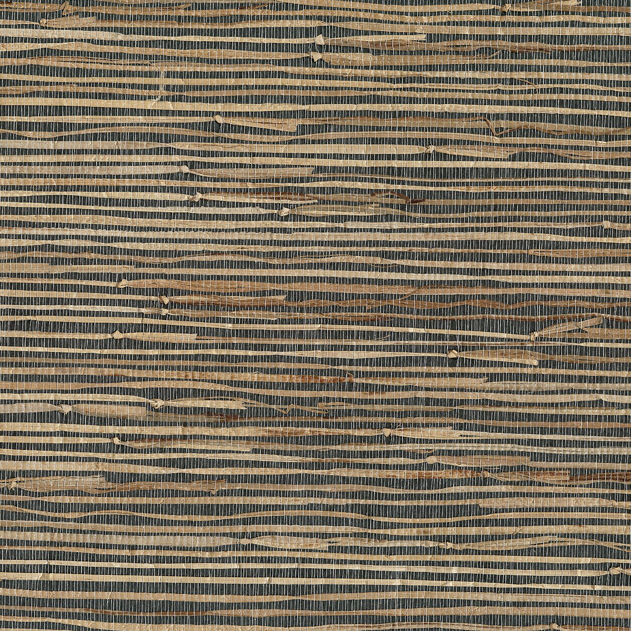 """Brewster Home Fashions Grasscloth 33' x 20.5"""" Abstract 3D ..."""