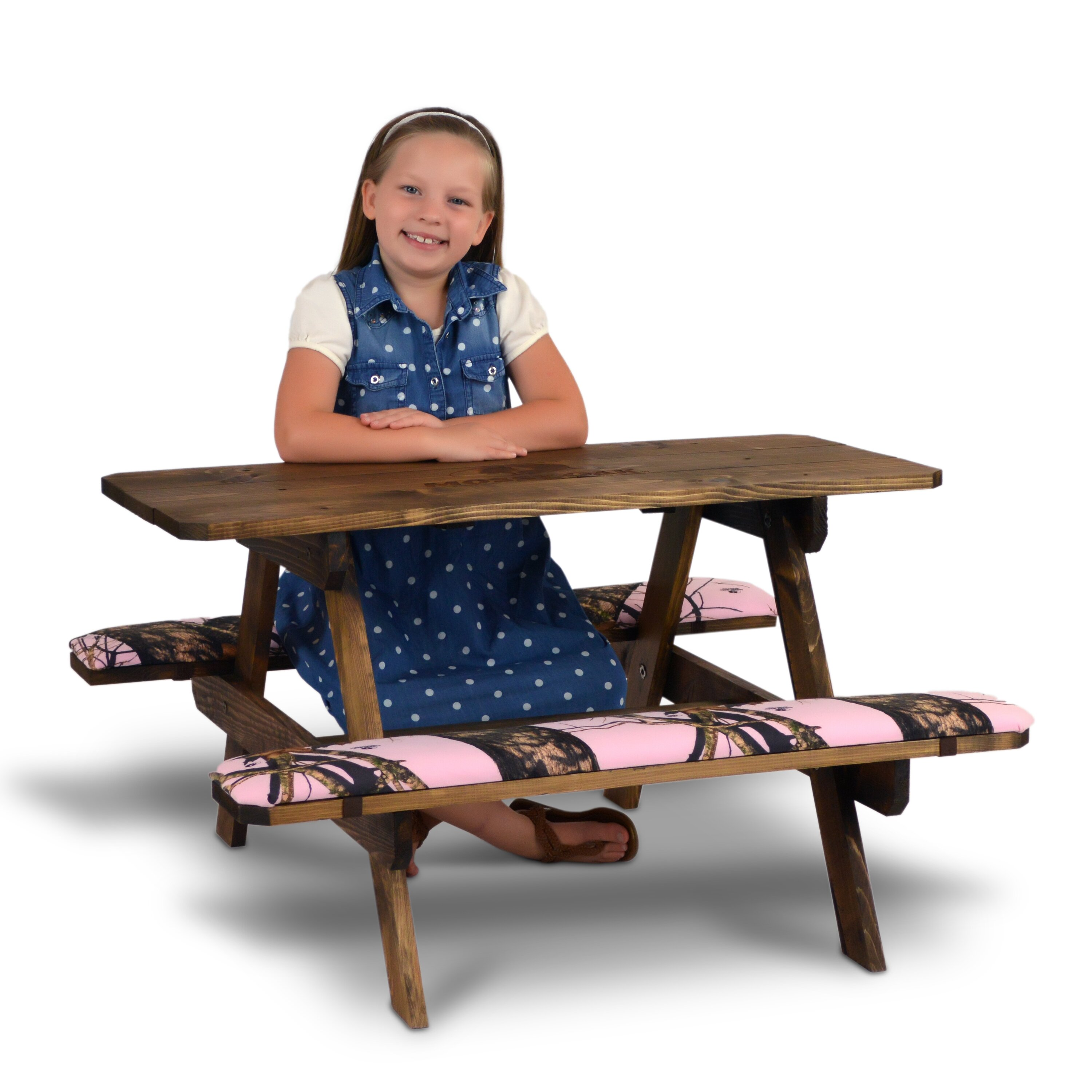 daycare furniture kids table chair sets mossy oak sku mxo1175