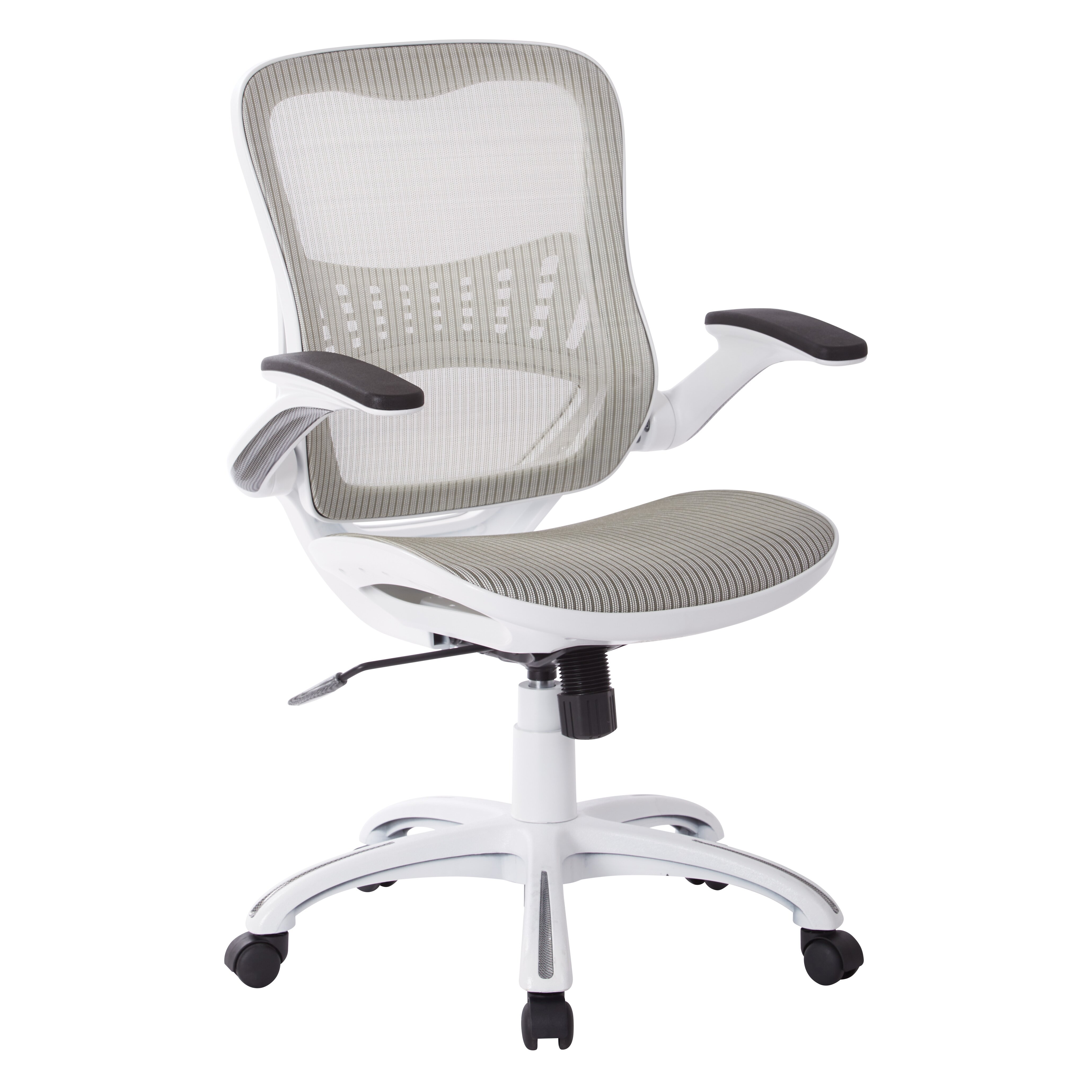 Ave Six High Back Mesh Desk Chair Reviews