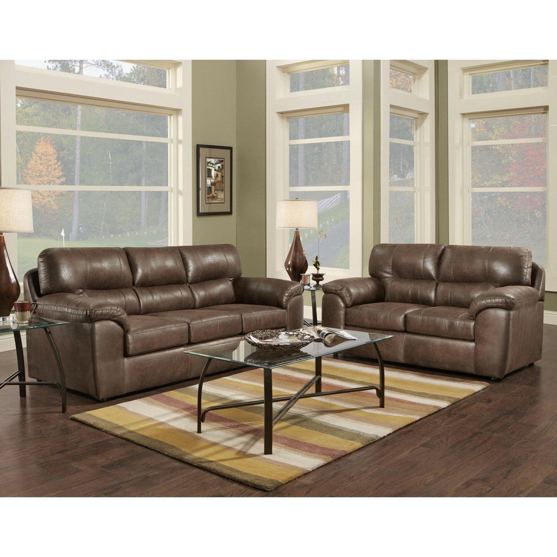 wildon home chance sleeper living room collection wayfair