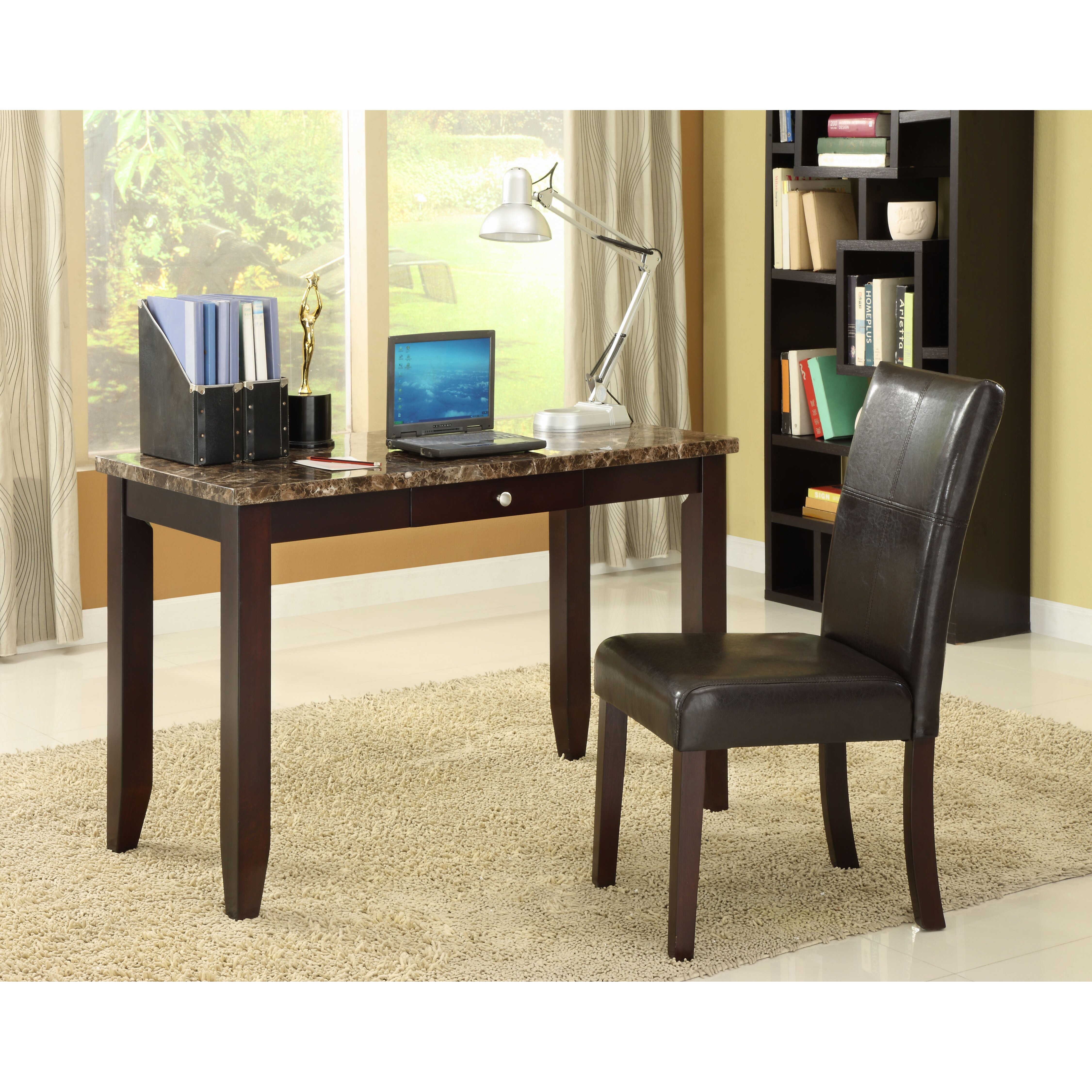 puter Desk And Chair Set