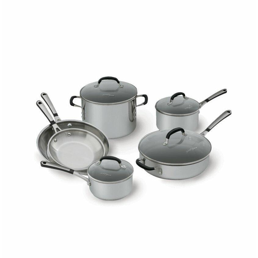 Calphalon Kitchen Essentials Stainless Steel Reviews