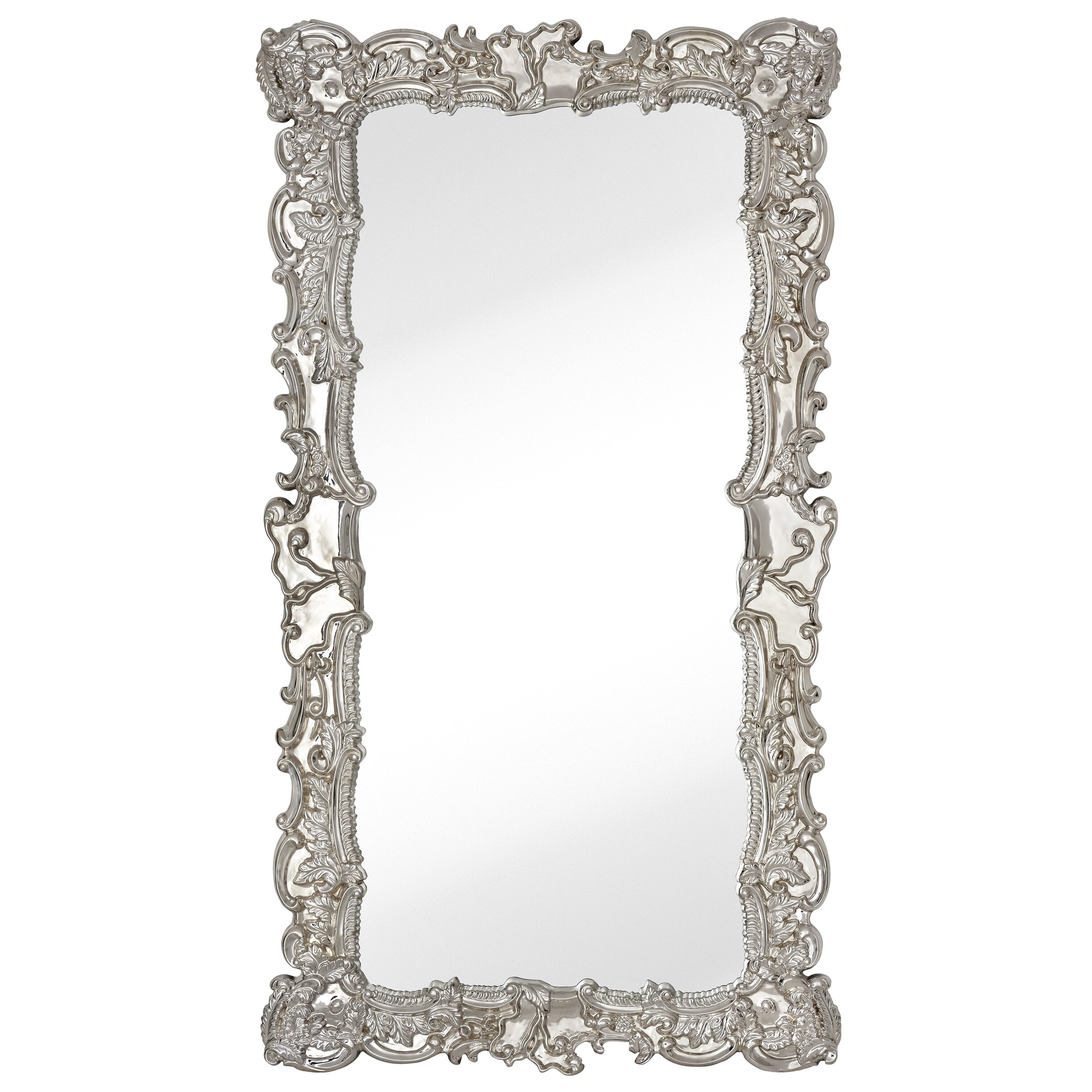 Large Decorative Wall Mirror ...