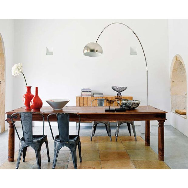Flos Arco 95 Quot Arched Floor Lamp