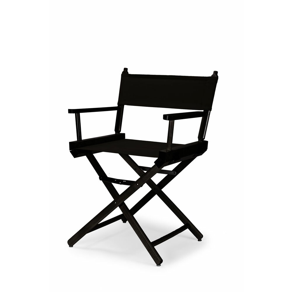 Telescope Casual Heritage Dining Height Director Chair Reviews – Directors Folding Chair