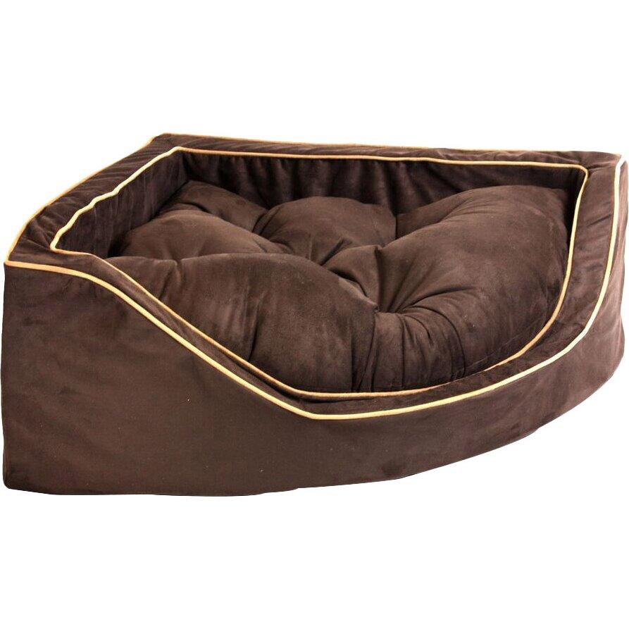 Snoozer Corner Dog Bed