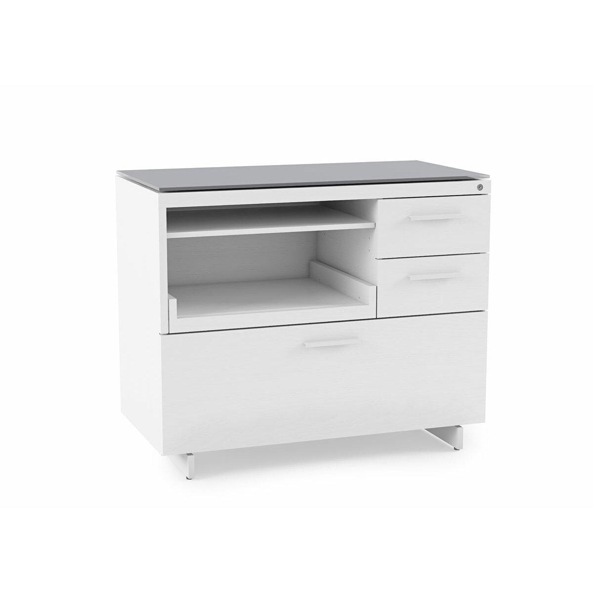 Bdi Usa Centro 2 Drawer Storage Cabinet Reviews
