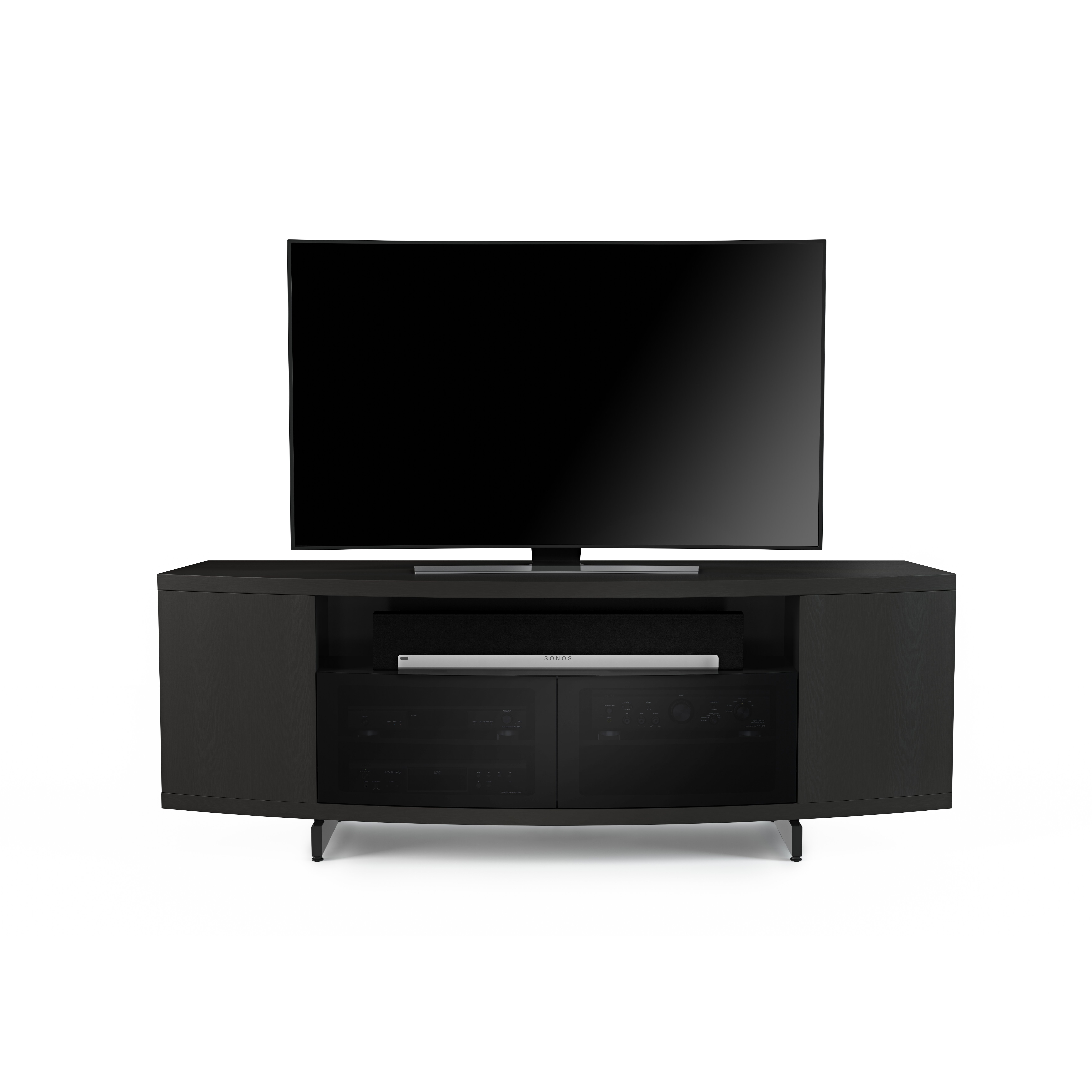 bdi usa sweep triple width tv stand reviews ca bdi sweep triple width tv stand
