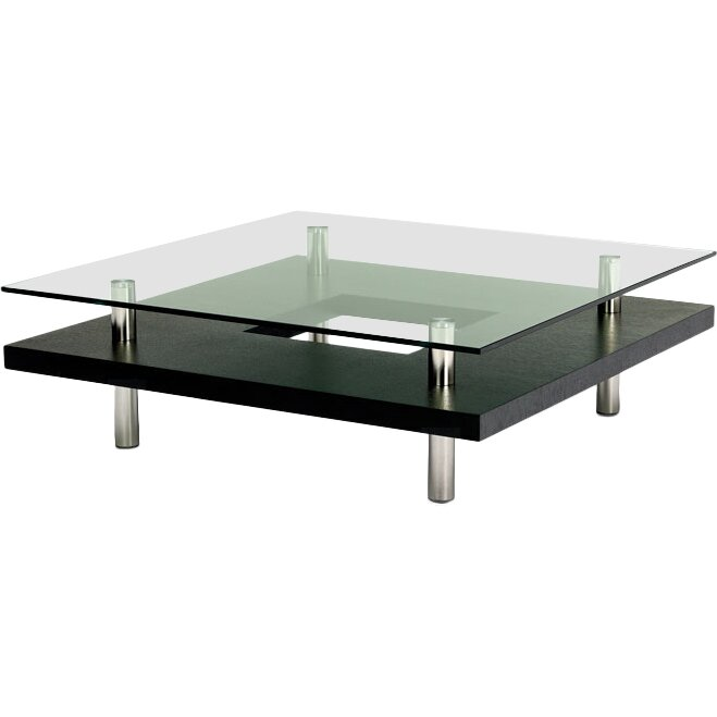 60 inch square coffee table