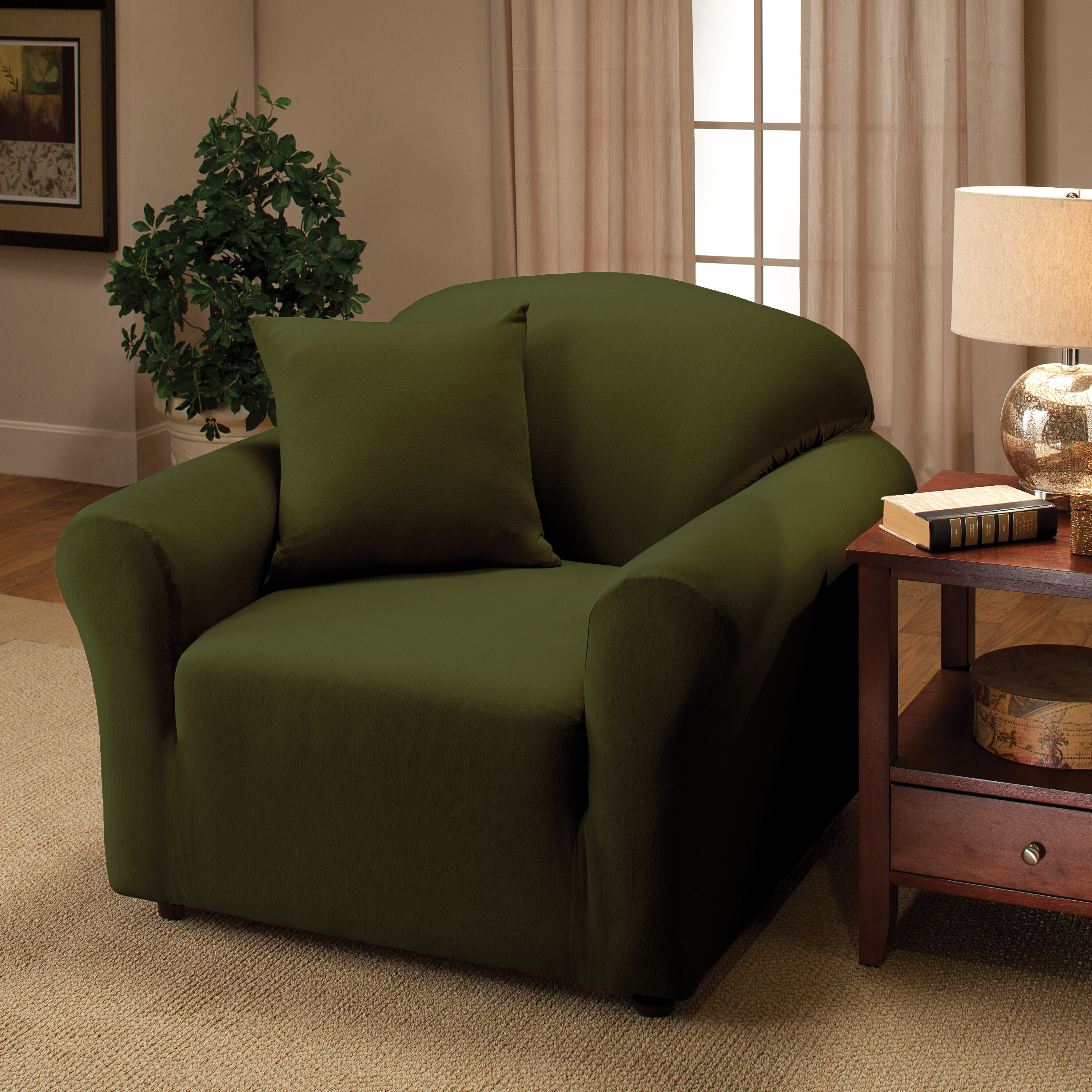 Madison Home Florence Chair Slipcover Reviews