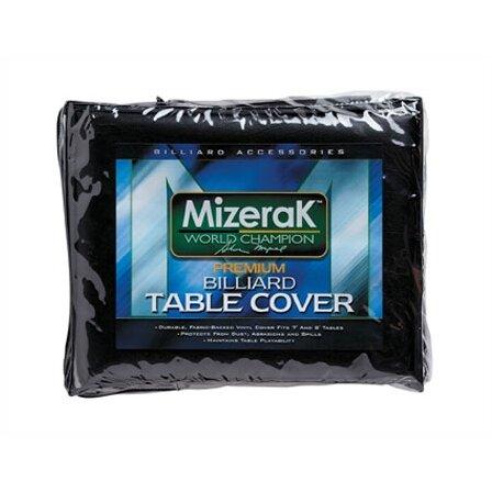 Mizerak Premium Pool Table Cover & Reviews | Wayfair