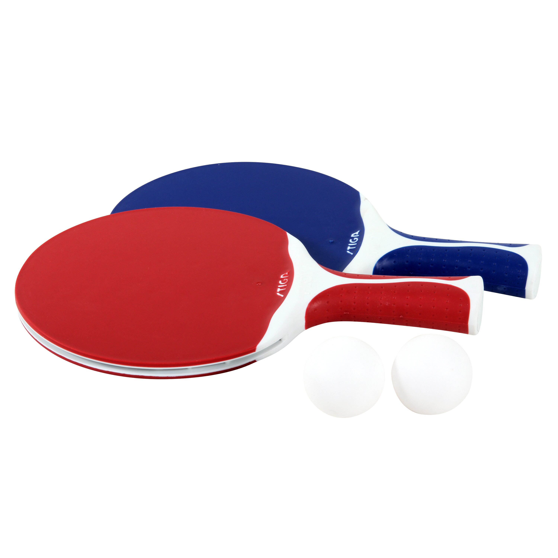 Stiga Stiga Flow Table Tennis Paddle Amp Reviews Wayfair Ca