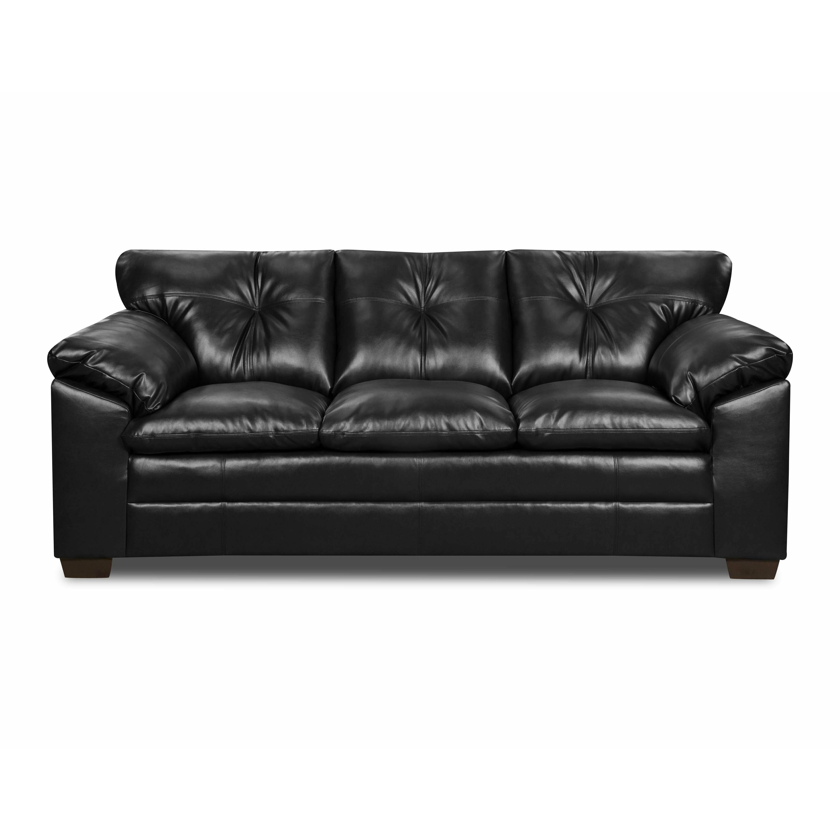 Living Room Furniture Leather And Upholstery Simmons Upholstery Sebring Sofa Reviews Wayfair