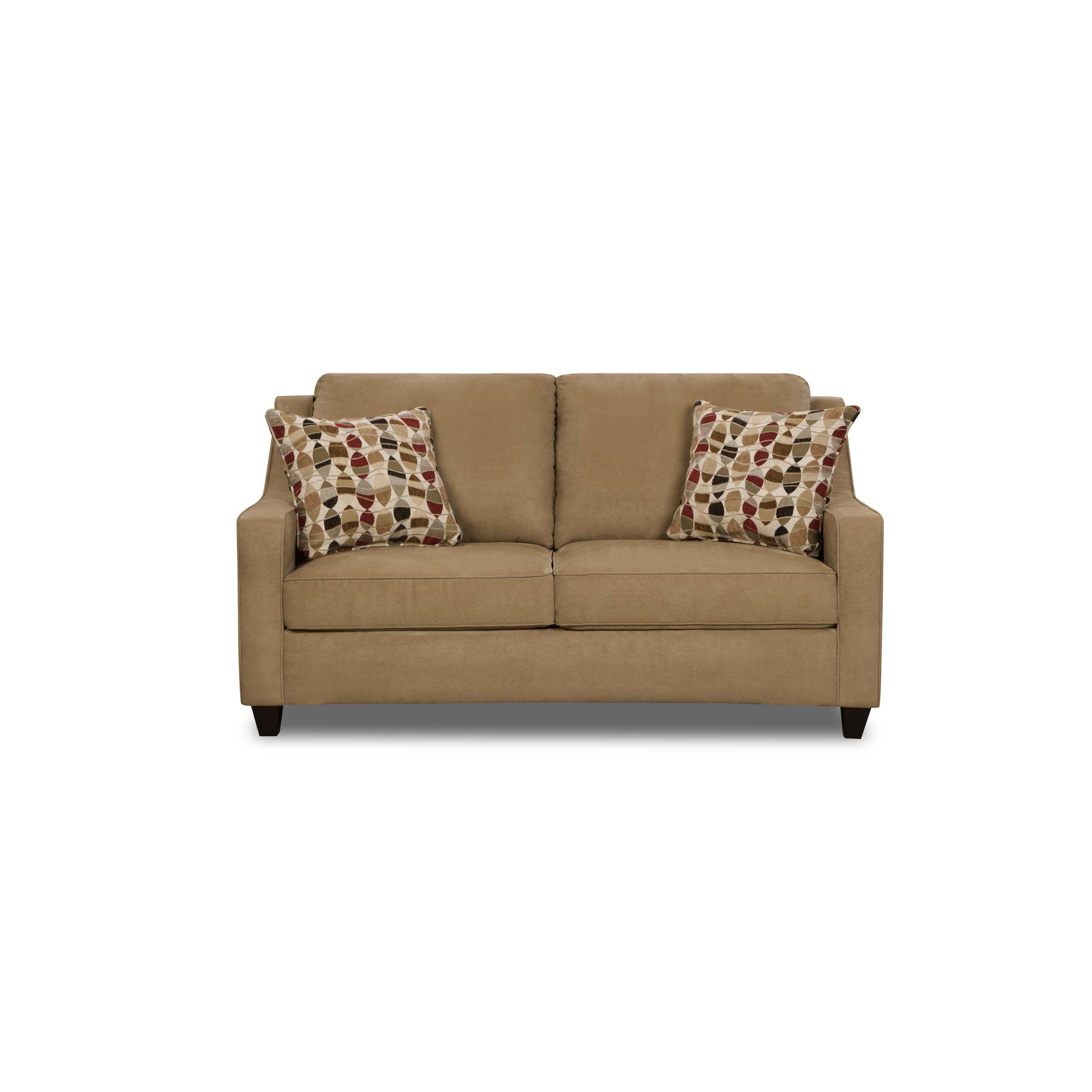 Simmons Sofa Sleeper Review Refil Sofa