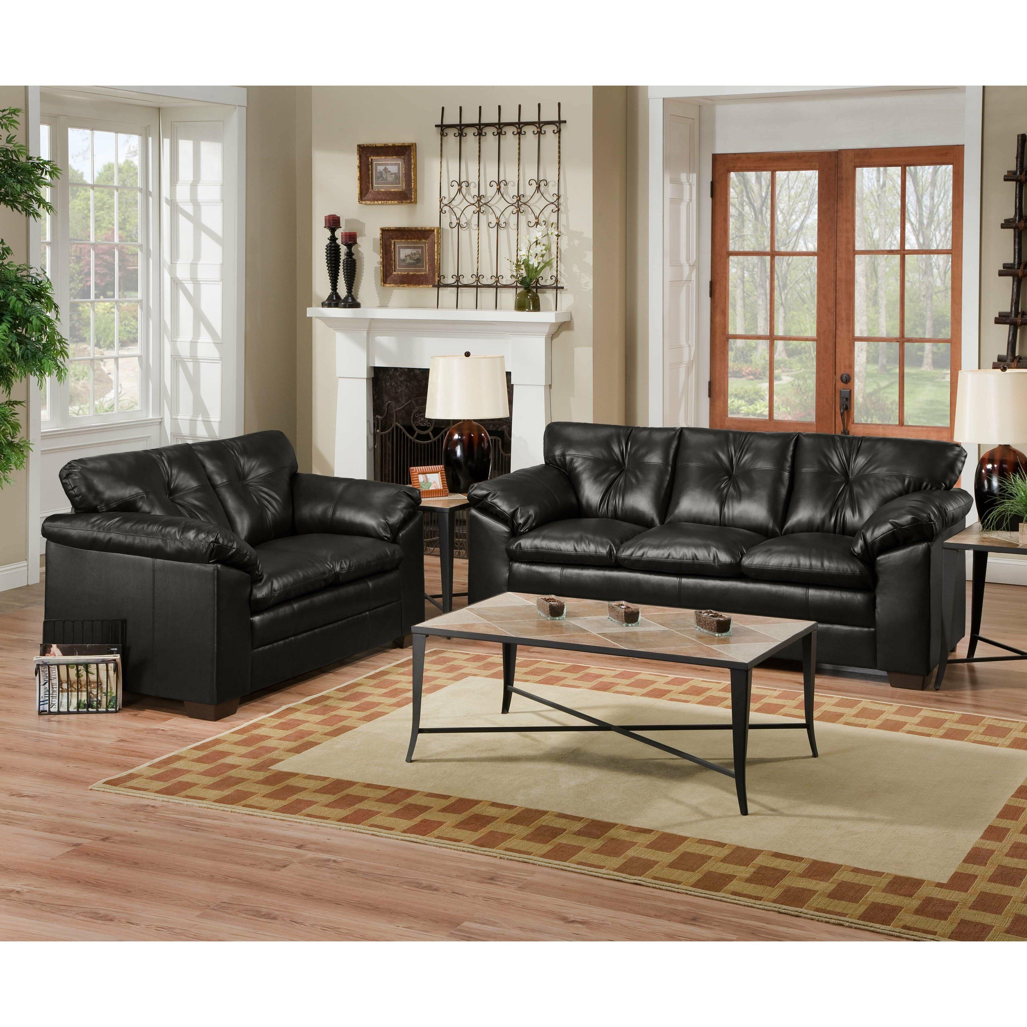 Wayfair Living Room Furniture Simmons Upholstery Duxbury Living Room Collection Reviews Wayfair