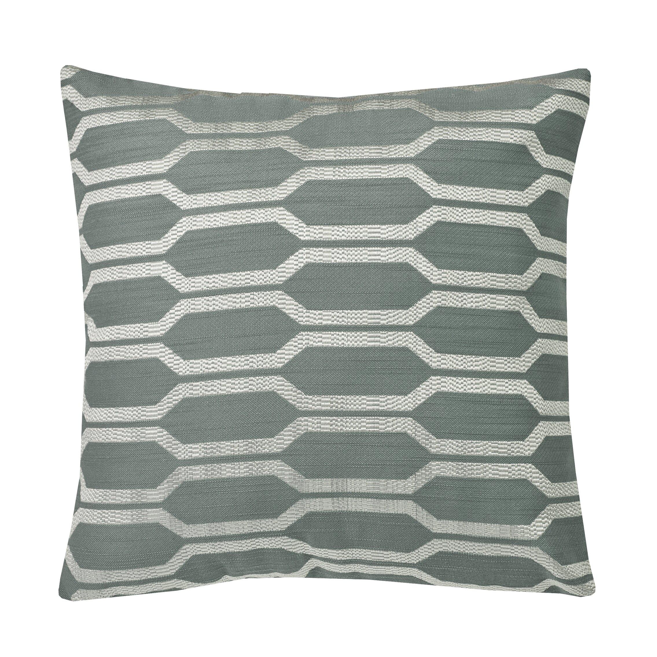 Westex Urban Loft Hexagon Throw Pillow & Reviews | Wayfair - Westex Urban Loft Hexagon Throw Pillow