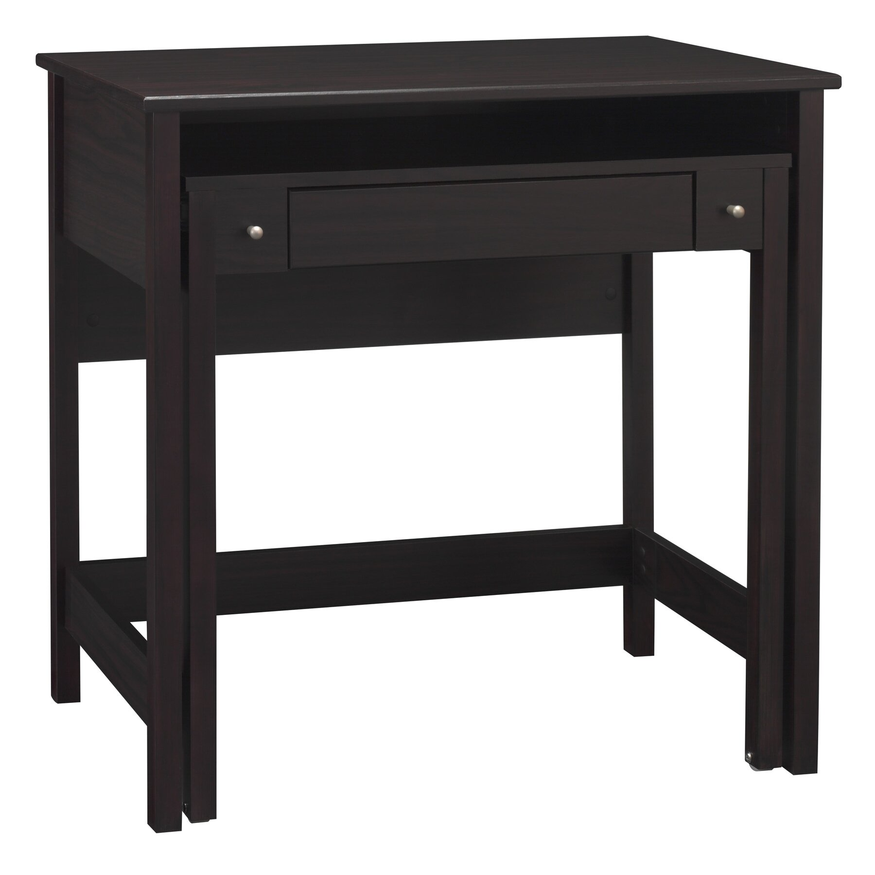 Bush Furniture Brandywine My Space Easy Pullout Writing