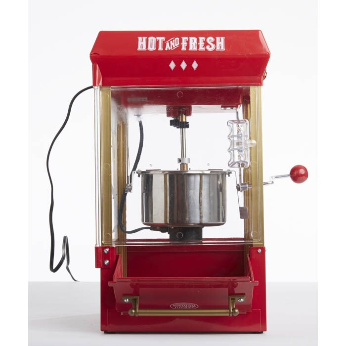 nostalgia electrics kpm200 kettle popcorn maker instructions
