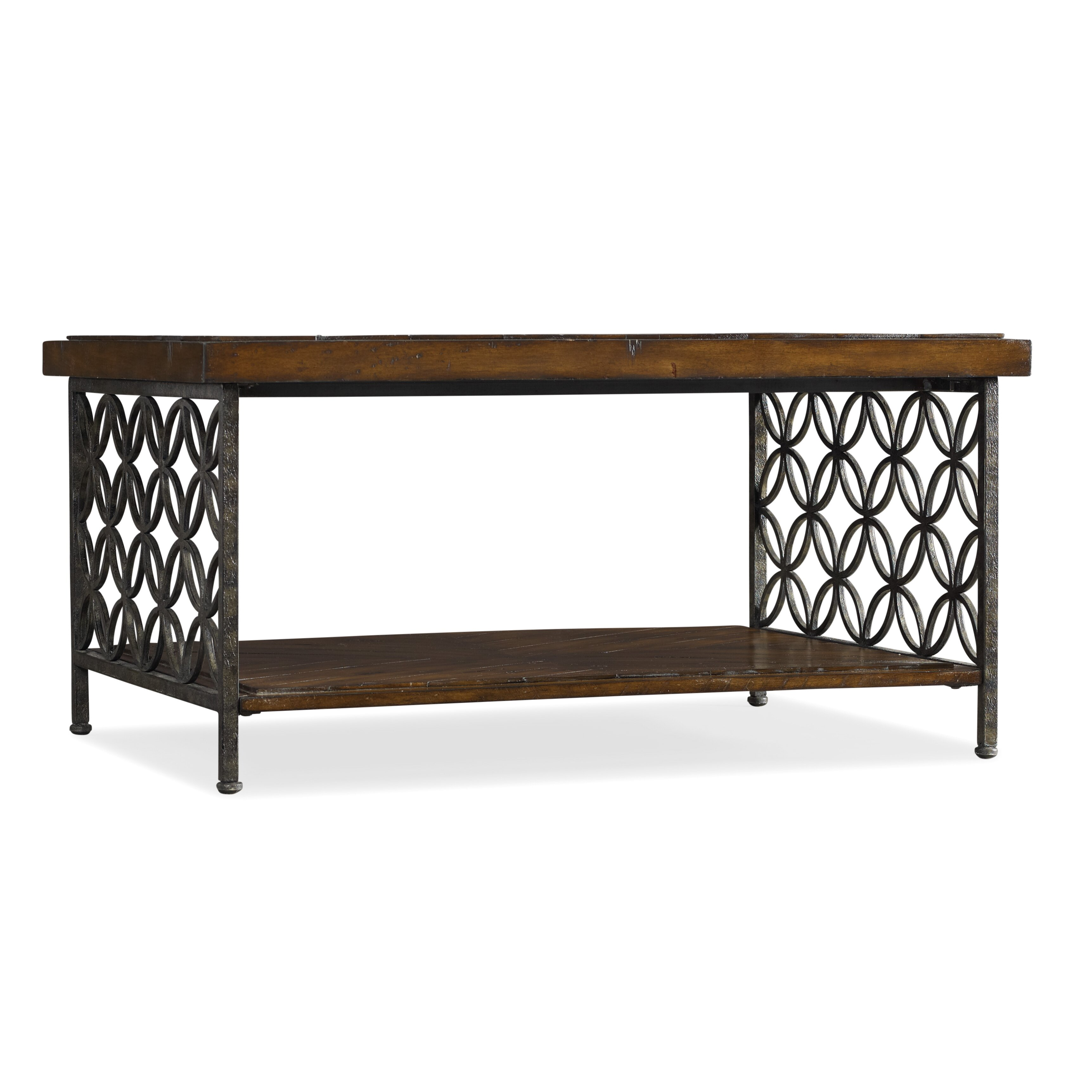 Hooker Furniture Accents Coffee Table Reviews Wayfair