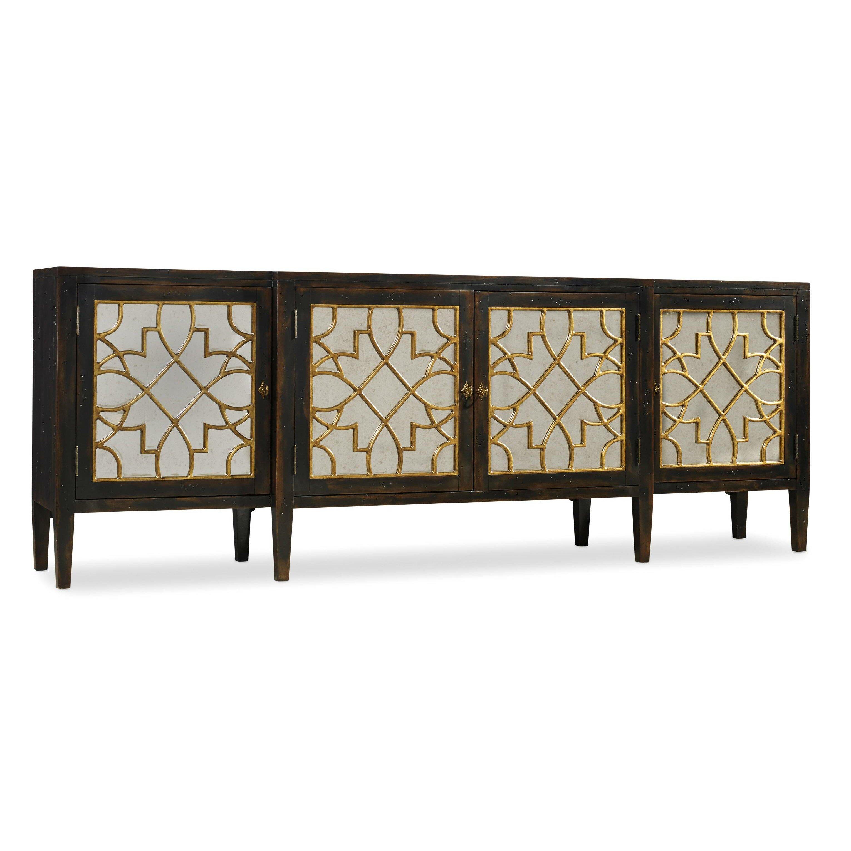 hooker furniture sideboards & buffets you'll love | wayfair