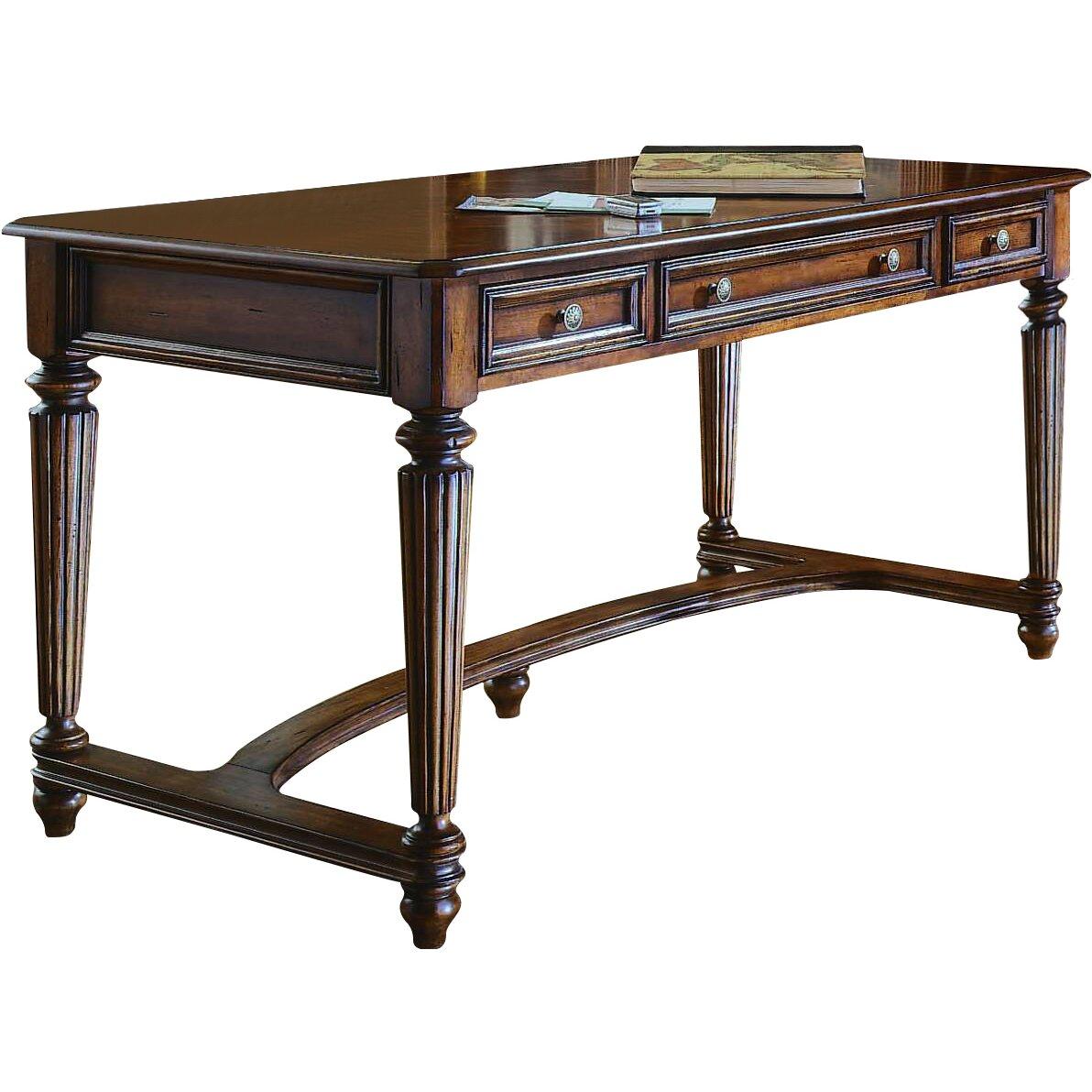 Hooker Furniture Brookhaven Keyboard Tray Writing Desk