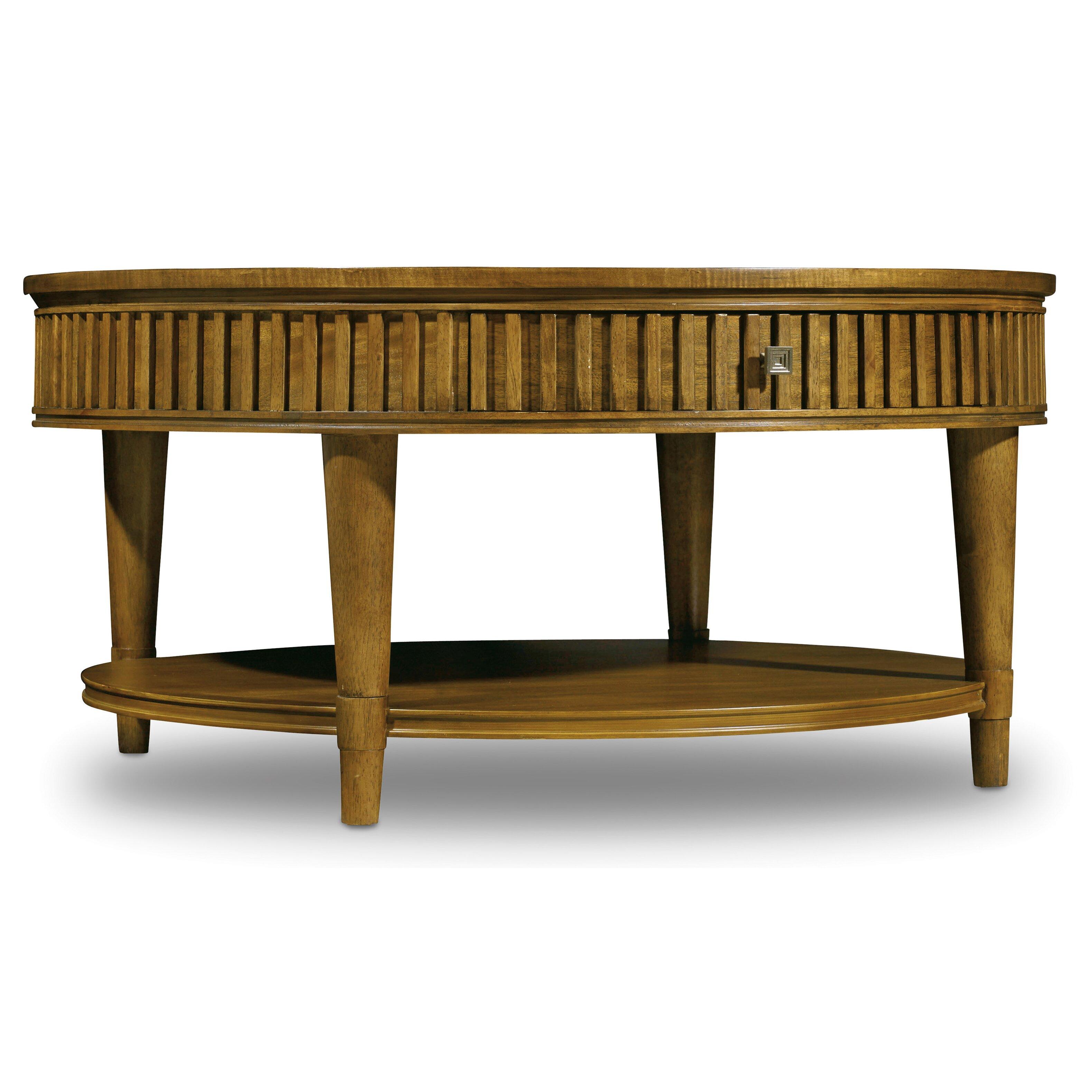 Hooker Furniture Retropolitan Coffee Table