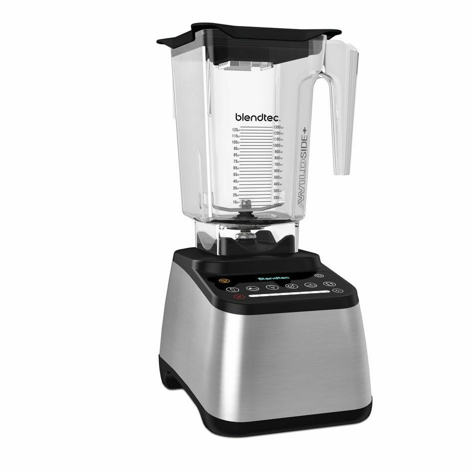 Blendtec Designer 725 Blender Wildside Amp Reviews Wayfair