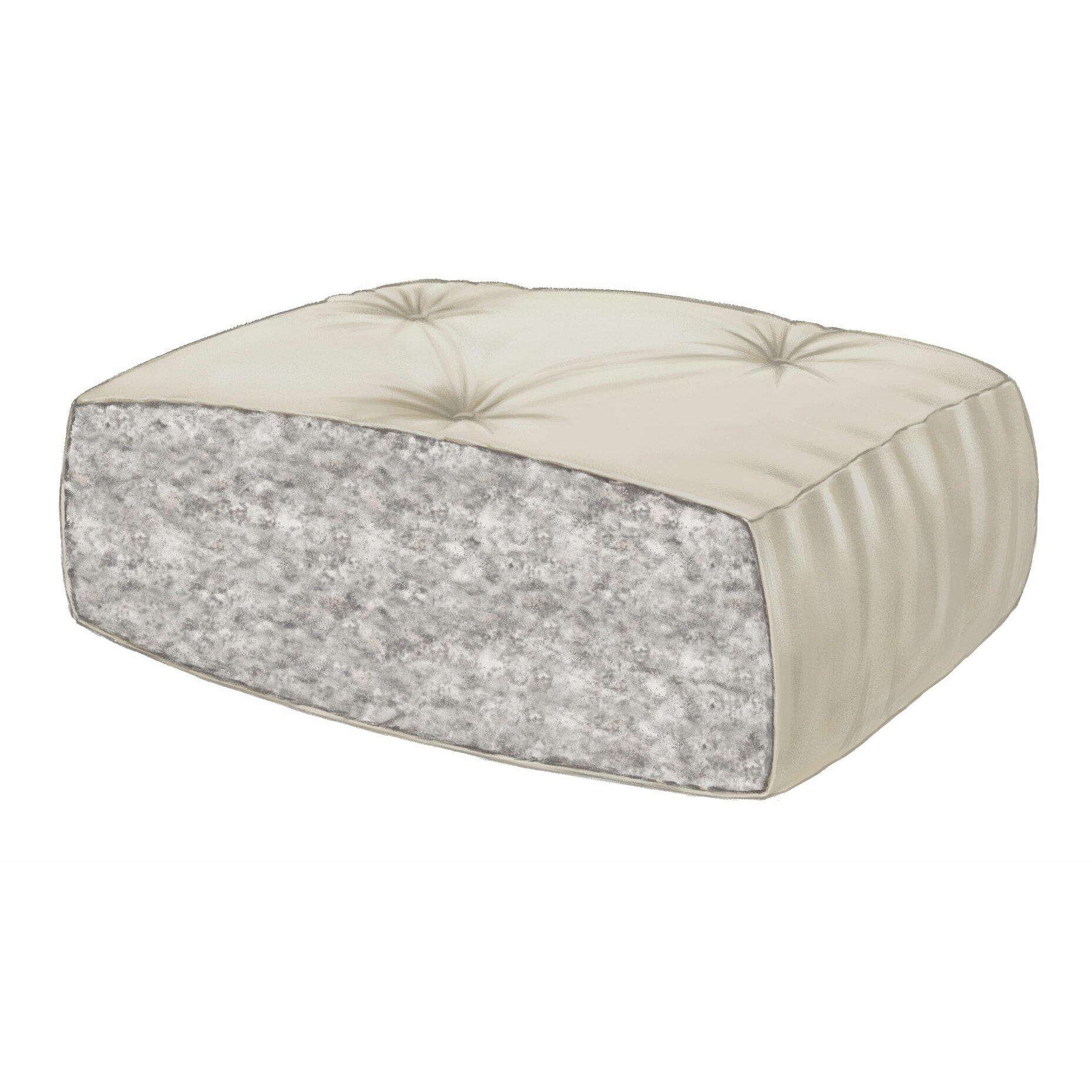 4 futon mattress