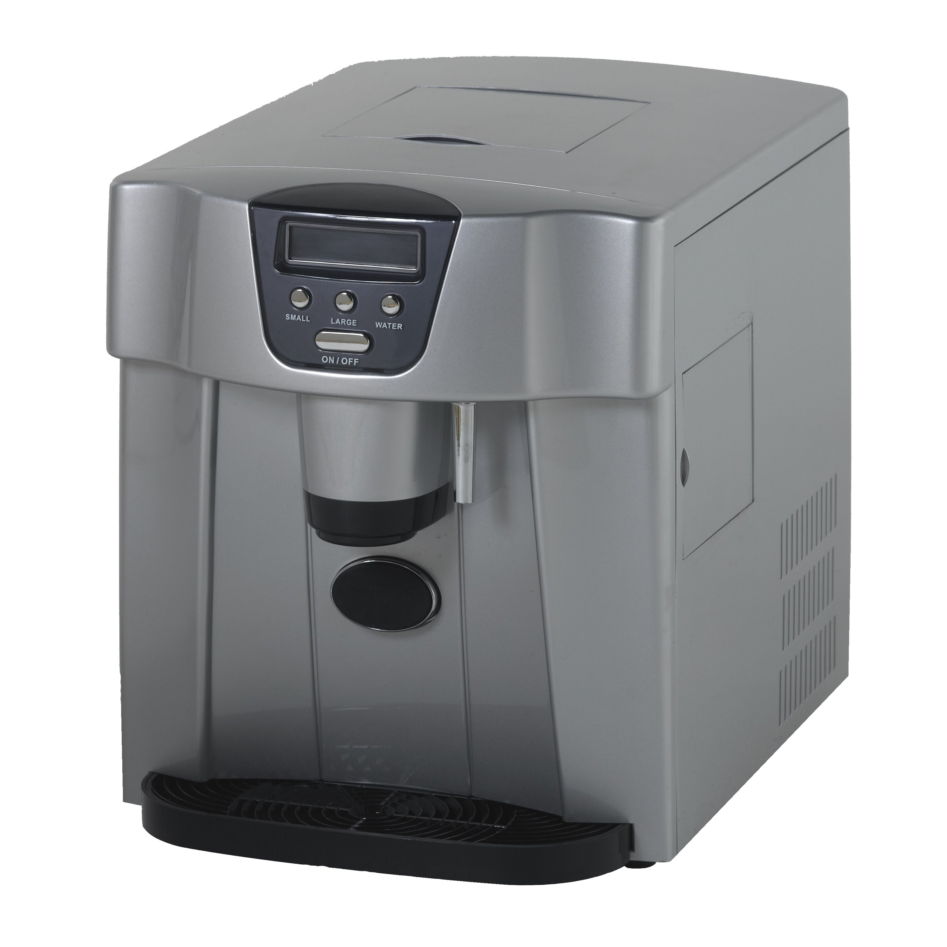 Avanti Countertop Ice Maker Wimd332pcis : ... ... Freestanding Ice Makers Avanti Part #: WIMD332PCIS SKU: AVA1419