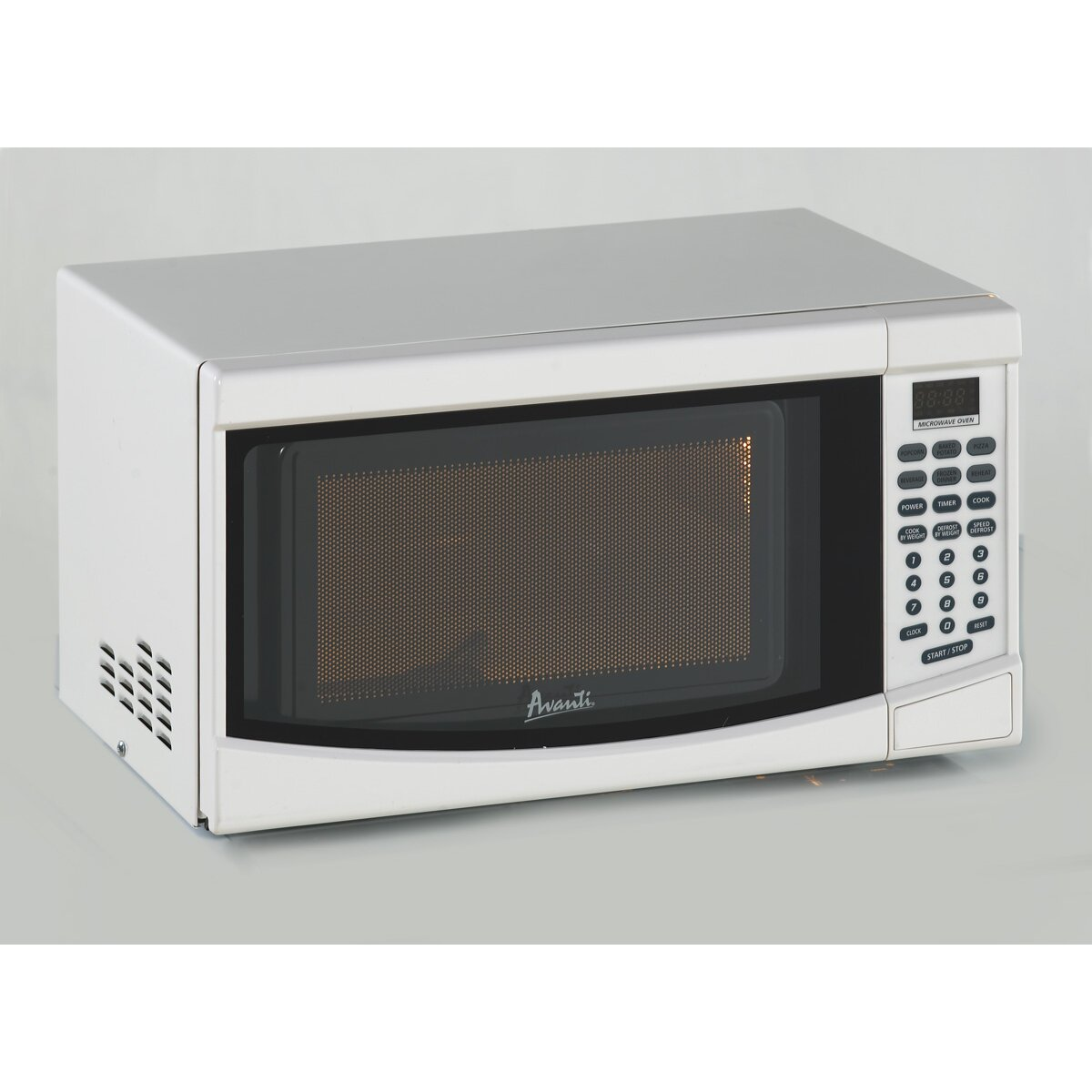 Countertop Microwave Oven Sale : Avanti 0.7 cu. ft. 700W Countertop Microwave & Reviews Wayfair.ca