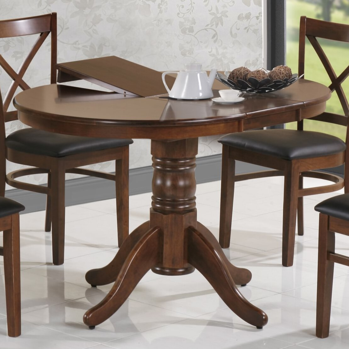 Winners Only Inc Birmingham 30quot Extendable Dining Table  : Winners Only Inc Birmingham 30 Extendable Dining Table from www.wayfair.ca size 1109 x 1109 jpeg 133kB