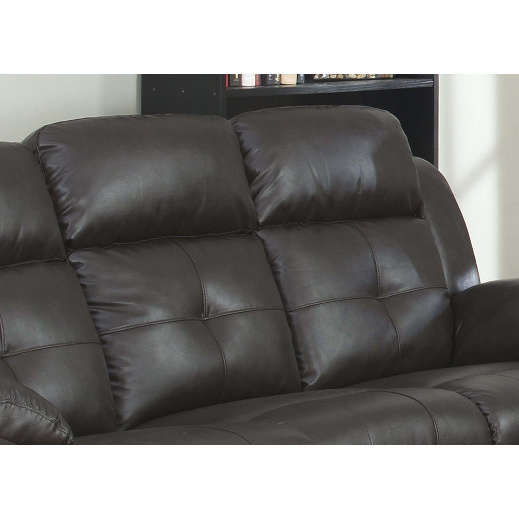 Ac Pacific Troy Transitional Reclining Sofa Reviews