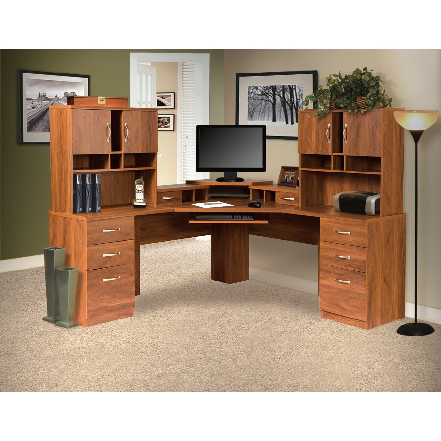 OS Home & Office Furniture Office Adaptations Corner
