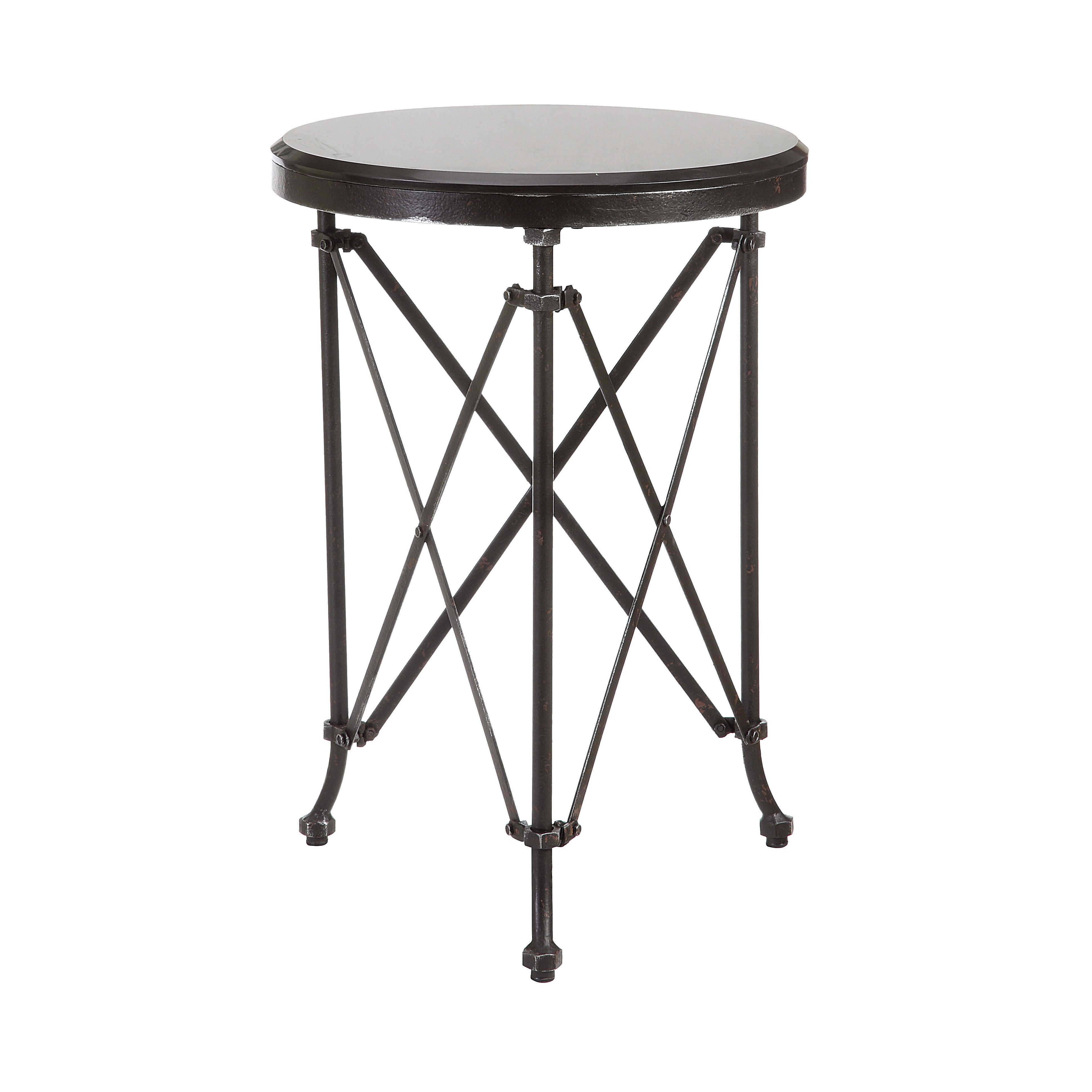 creative co op end table reviews wayfair