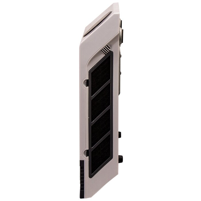 Heat Storm Deluxe 3 100 Btu Wall Mounted Electric Infrared