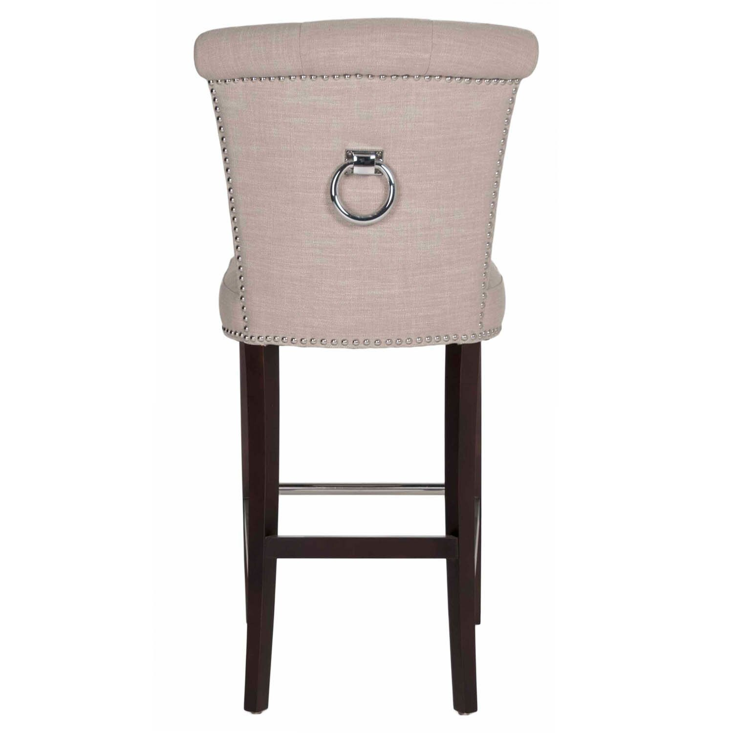 Orient Express Furniture Luxe 30 Quot Bar Stool Amp Reviews