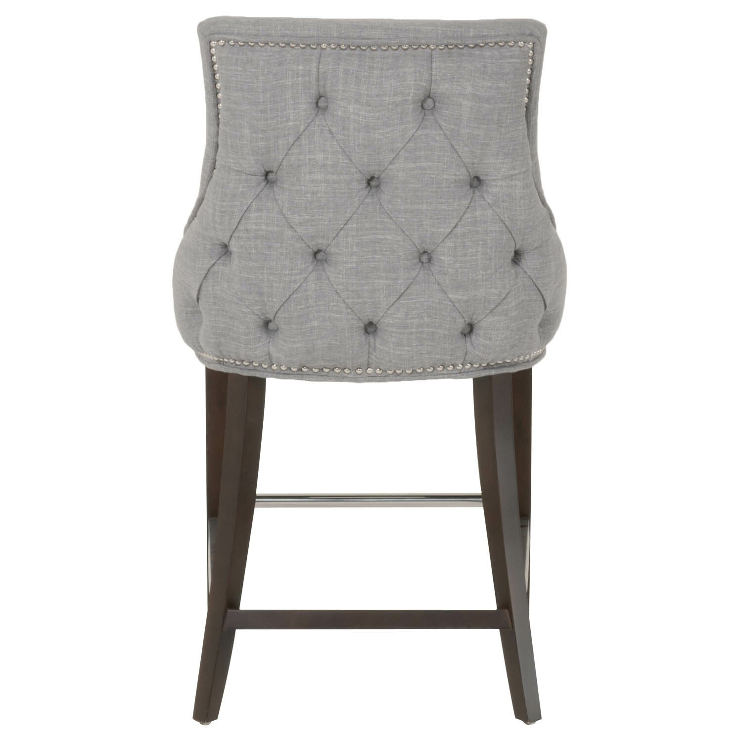 Orient Express Furniture Avenue 26 Quot Bar Stool With Cushion